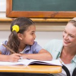 profesora-alumna